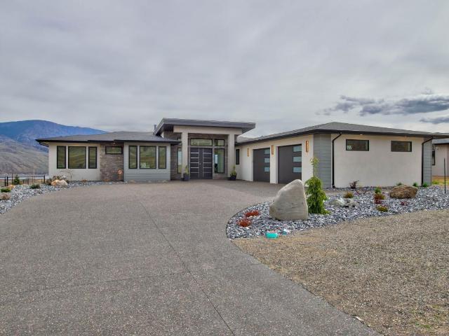 237 RUE CHEVAL NOIR, Kamloops, 5 bed, 4 bath, at $1,150,000