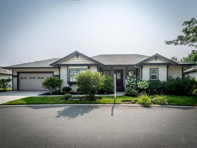 204 SAGEWOOD DRIVE, Kamloops, 4 bed, 3 bath, at $549,900