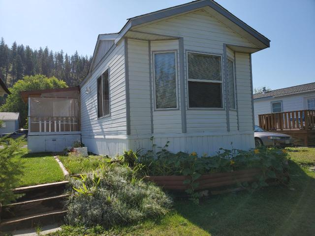 4510 POWER ROAD, Barriere, 2 bed, 1 bath, at $97,500