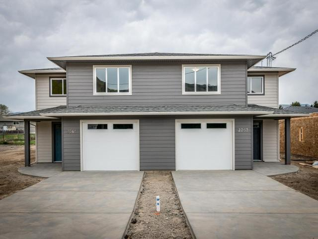 2366 BOSSERT AVE, Kamloops, 3 bed, 2 bath, at $439,900