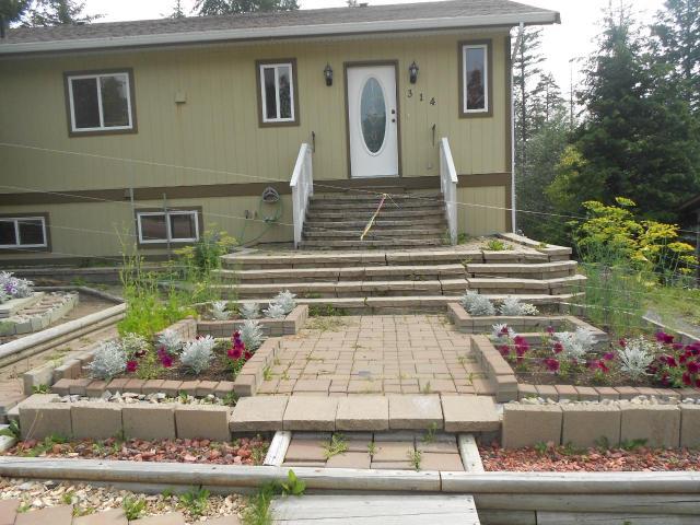 314 LINDEN ROAD, Logan Lake, 3 bed, 2 bath, at $319,900