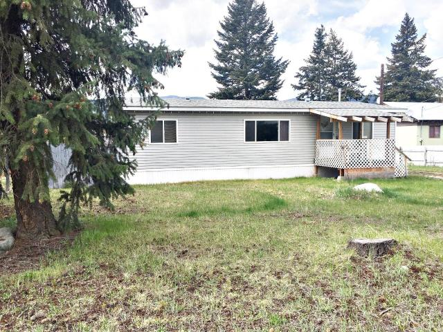 4805 SUMMERS ROAD, Barriere, 3 bed, 2 bath, at $234,700