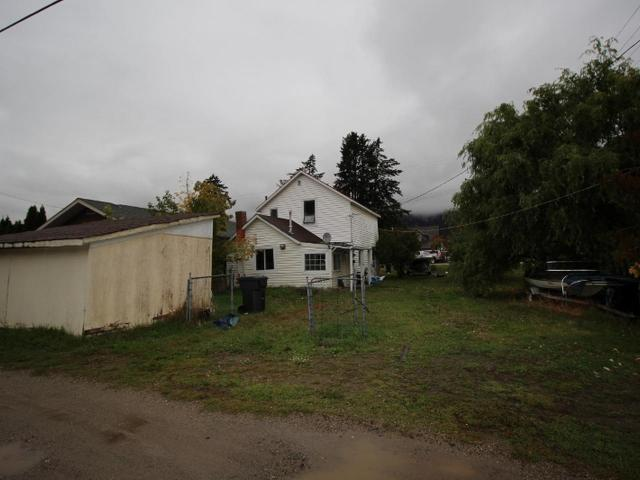 741 SICAMOUS AVE, Chase, 2 bed, 1 bath, at $150,000