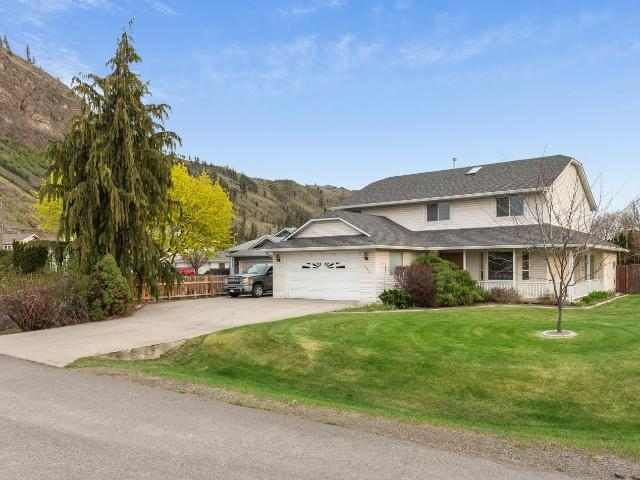 403 CHILCO AVE, Kamloops, 5 bed, 3 bath, at $659,900