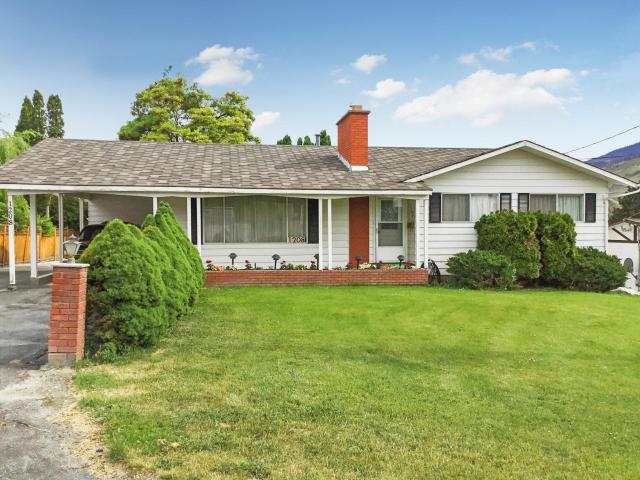 1208 SUNVALLEY CRES, Cache Creek, 4 bed, 3 bath, at $279,000