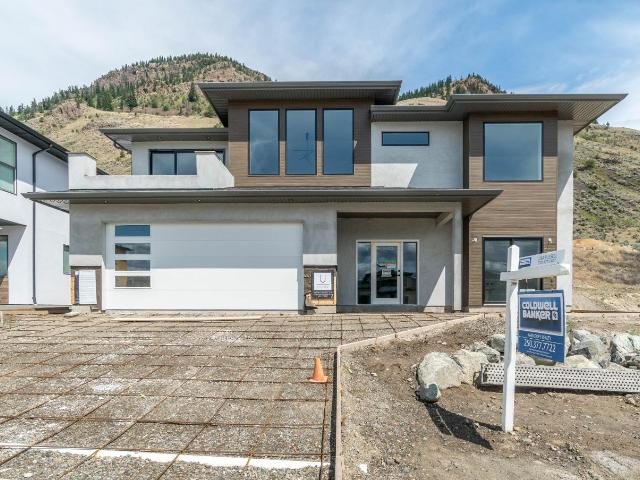 3677 SILLARO PLACE, Kamloops, 3 bed, 3 bath, at $659,000