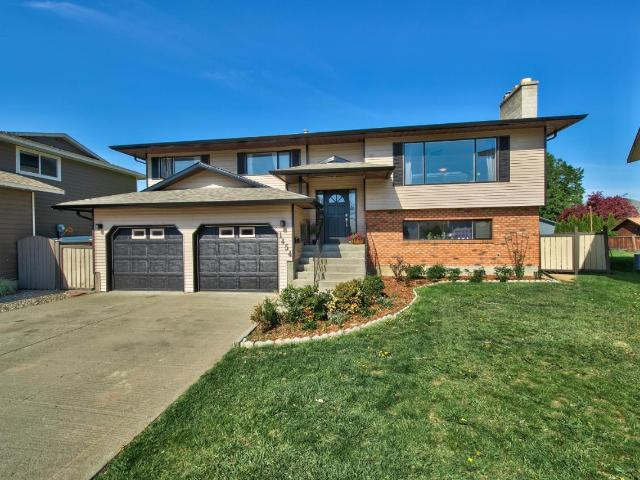 1454 WOODSTOCK PLACE, Kamloops, 4 bed, 3 bath, at $459,500