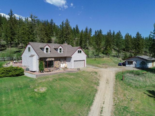 1287 WATSON LARSON ROAD, Kamloops, 3 bed, 3 bath, at $599,900
