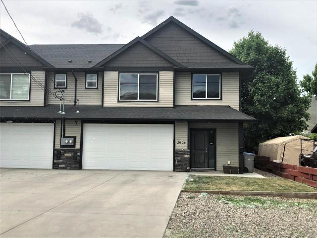 2026 SUNNYCREST AVE, Kamloops, 4 bed, 2 bath, at $495,000