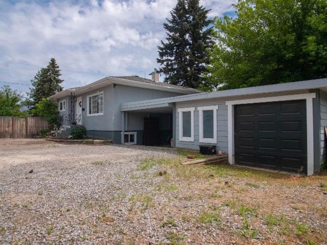 608 HOLT STREET, Kamloops, 4 bed, 2 bath, at $455,000