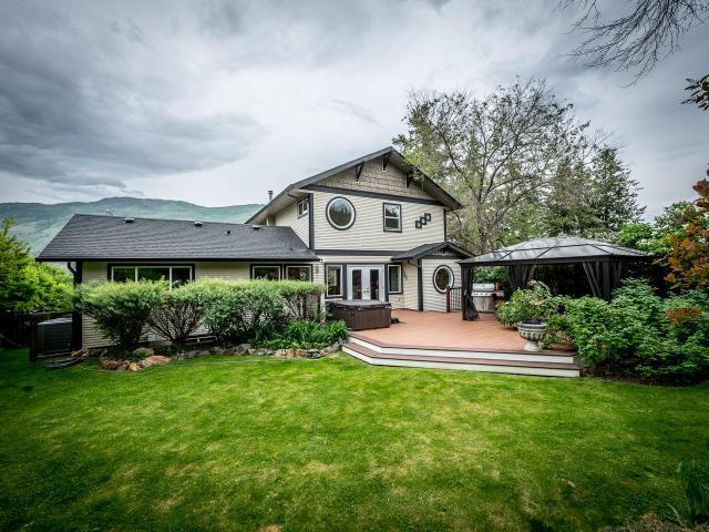 890 AGASSIZ ROAD, Kamloops, 4 bed, 3 bath, at $749,900