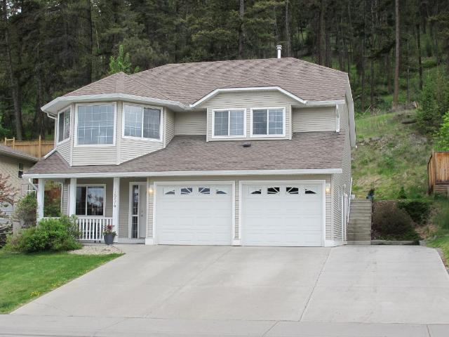 1854 LODGEPOLE DRIVE, Kamloops, 4 bed, 3 bath, at $529,900