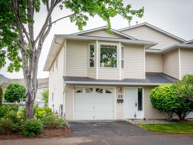 2714 TRANQUILLE ROAD, Kamloops, 4 bed, 2 bath, at $355,000