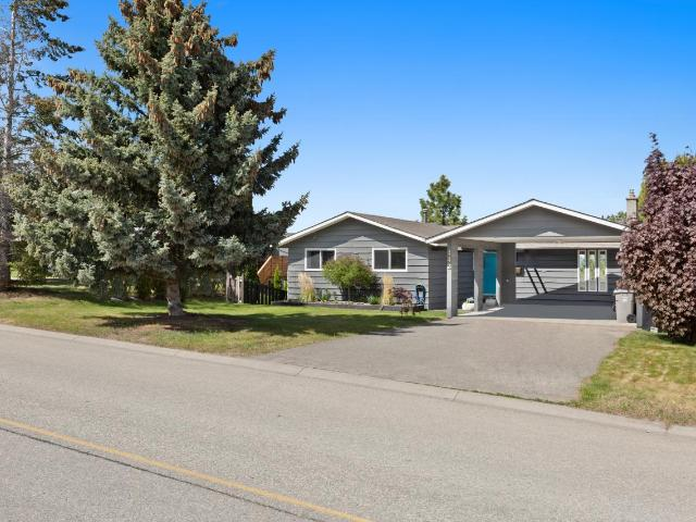 442 LAURIER DRIVE, Kamloops, 4 bed, 3 bath, at $589,900