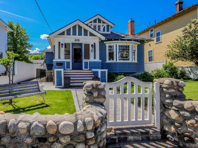 619 ST PAUL STREET, Kamloops, 6 bed, 4 bath, at $825,000
