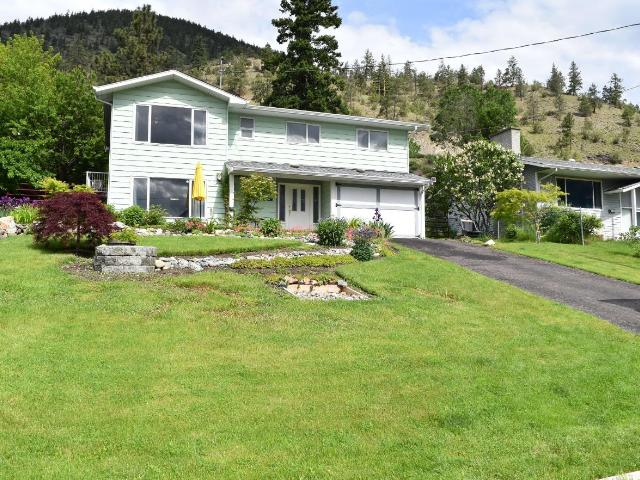 357 PINE STREET, Lillooet, 4 bed, 2 bath, at $349,000