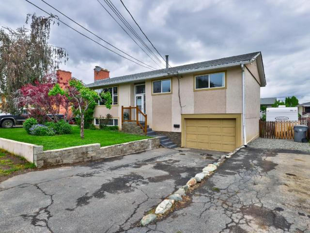 644 CLEARWATER AVE, Kamloops, 4 bed, 2 bath, at $459,900