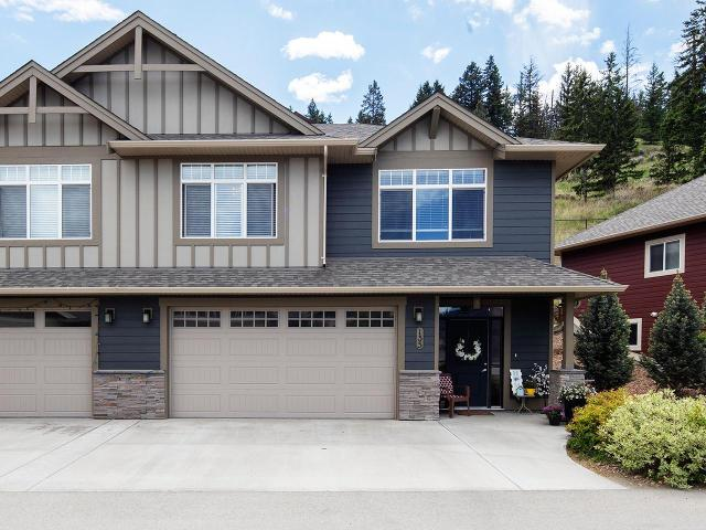 1939 COLDWATER DRIVE, Kamloops, 3 bed, 3 bath, at $464,900