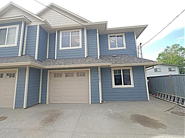 1737 PARKCREST AVE, Kamloops, 4 bed, 2 bath, at $424,900