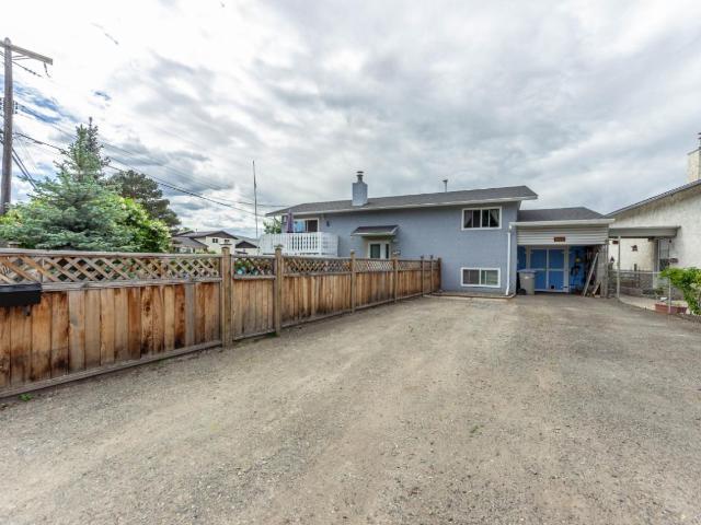 942 CRESTLINE STREET, Kamloops, 3 bed, 2 bath, at $435,000