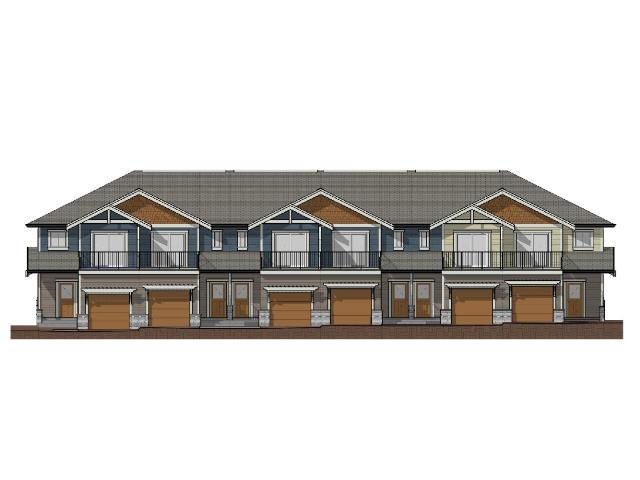 200 GRAND BOULEVARD, Kamloops, 2 bed, 3 bath, at $389,500