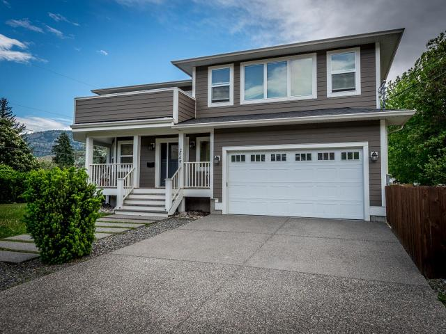 2549 MARSH ROAD, Kamloops, 3 bed, 4 bath, at $649,900