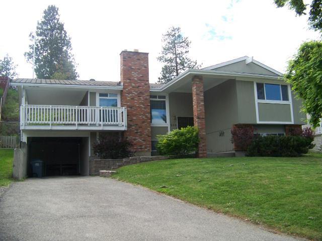 225 WADDINGTON DRIVE, Kamloops, 5 bed, 3 bath, at $499,900
