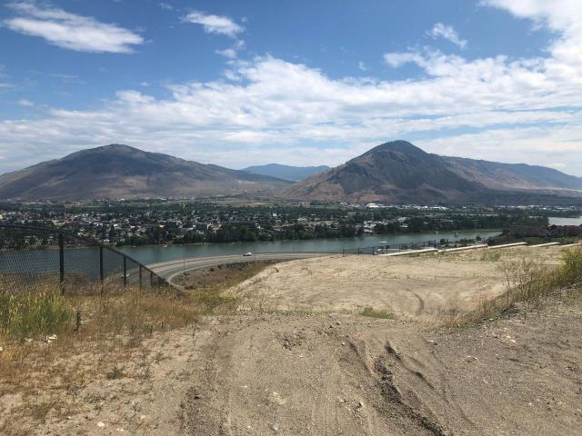 1077 FORDEN PLACE, Kamloops, at $250,000