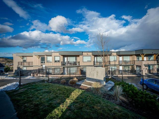 1200 HARRISON PLACE, Kamloops, 1 bed, 1 bath, at $229,000