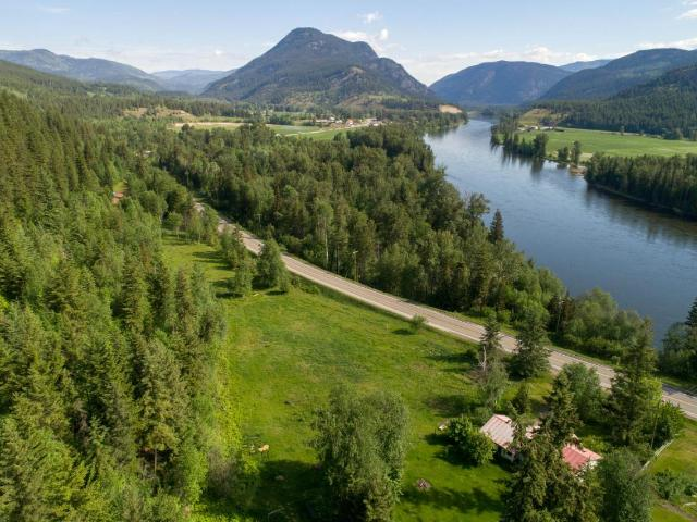 9569 YELLOWHEAD HIGHWAY, Little Fort, at $149,000