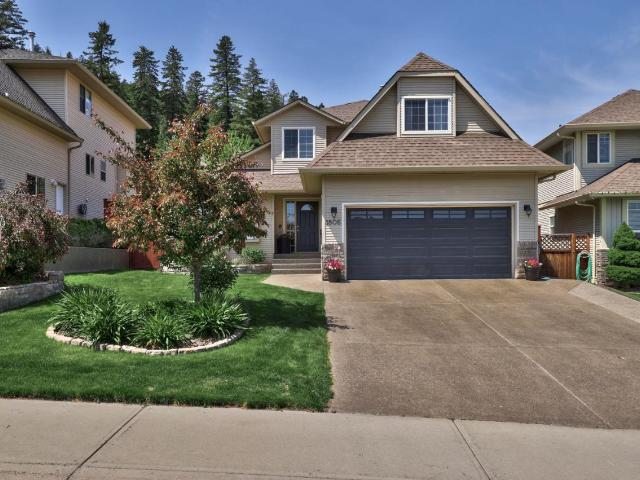 1806 LODGEPOLE DRIVE, Kamloops, 4 bed, 4 bath, at $689,900