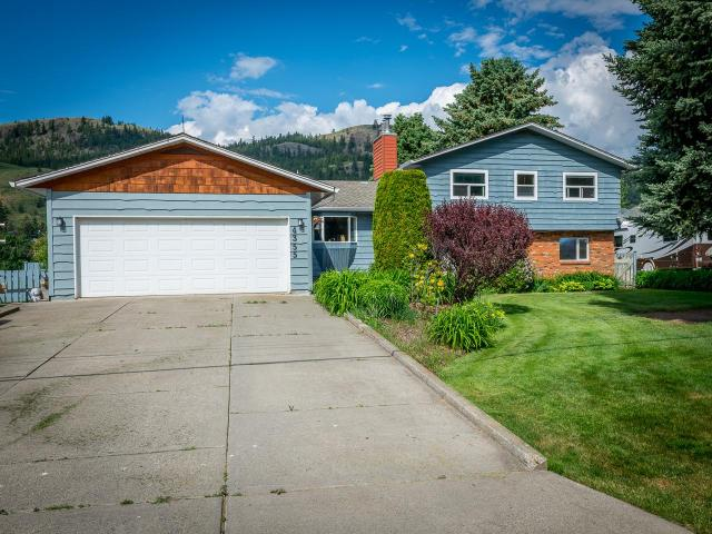 4355 FURIAK ROAD, Kamloops, 4 bed, 3 bath, at $729,900
