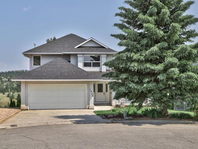 1968 SAPPHIRE CRT, Kamloops, 5 bed, 4 bath, at $644,900