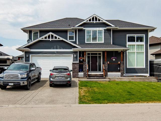 8982 GRIZZLY CRES, Kamloops, 4 bed, 4 bath, at $599,900