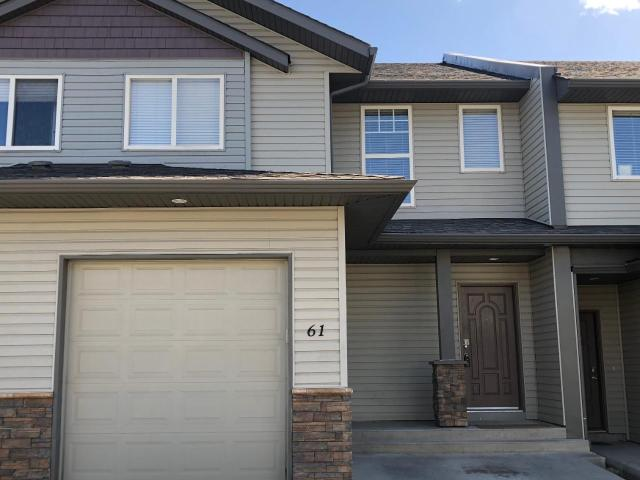 2046 ROBSON PLACE, Kamloops, 4 bed, 4 bath, at $395,000