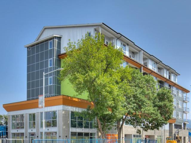 280 TRANQUILLE ROAD, Kamloops, 1 bed, 1 bath, at $284,900