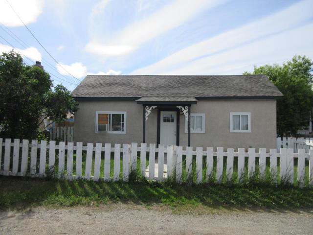 1551 BLAIR STREET, Merritt, 2 bed, 1 bath, at $179,000