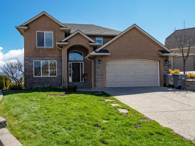 347 CHINO PLACE, Kamloops, 4 bed, 4 bath, at $809,900