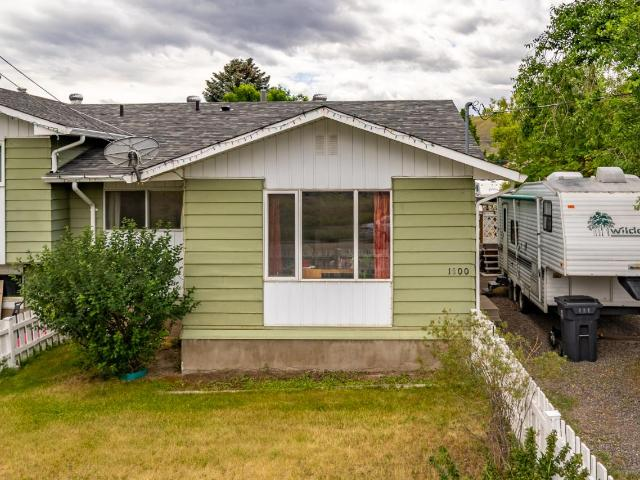 1600 STAGE ROAD, Cache Creek, 3 bed, 1 bath, at $169,000