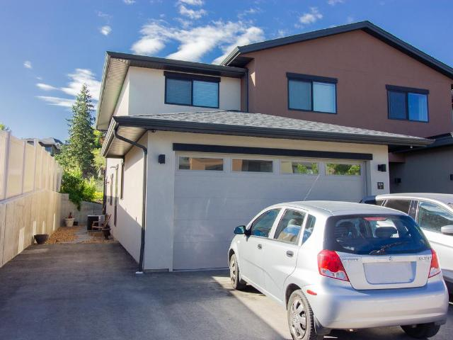 580 SEDONA DRIVE, Kamloops, 3 bed, 4 bath, at $599,900