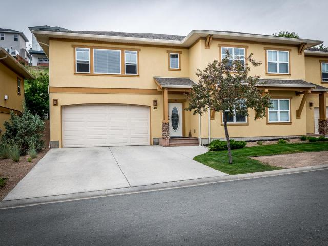 1055 ABERDEEN DRIVE, Kamloops, 2 bed, 3 bath, at $449,900