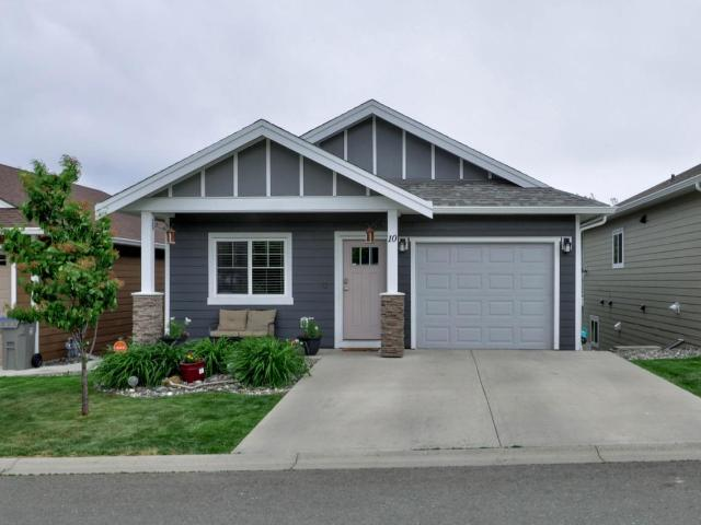 1250 ABERDEEN DRIVE, Kamloops, 3 bed, 2 bath, at $499,900