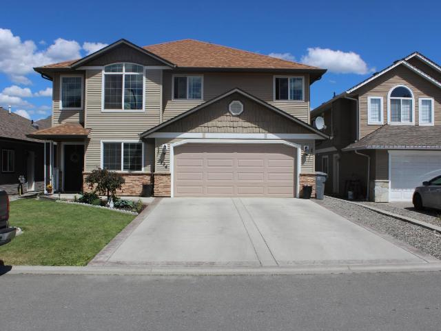 2194 INVERMERE PLACE, Kamloops, 5 bed, 3 bath, at $585,000