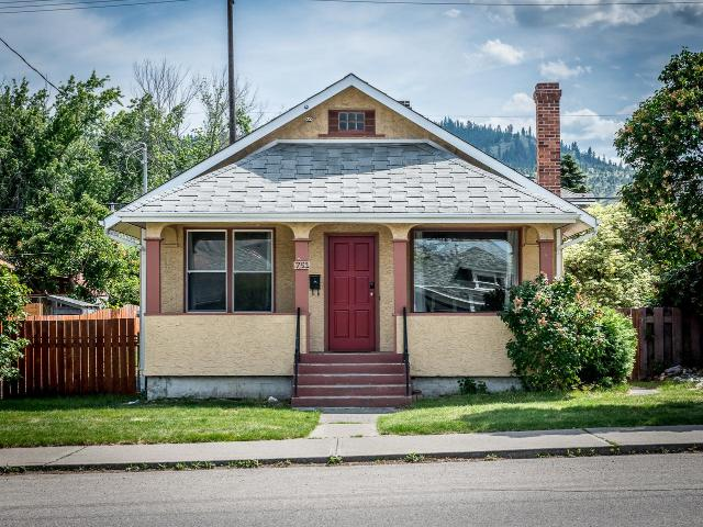 751 BATTLE STREET, Kamloops, 4 bed, 2 bath, at $489,900