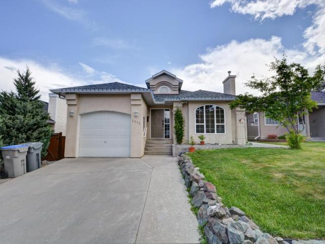 2273 TURNBERRY PLACE, Kamloops, 5 bed, 3 bath, at $499,900