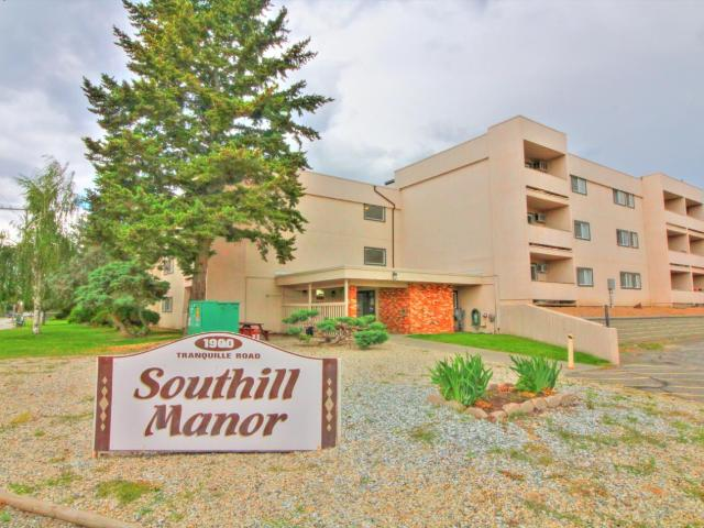 1900 TRANQUILLE ROAD, Kamloops, 2 bed, 1 bath, at $144,900
