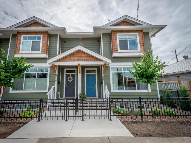 611 BATTLE STREET, Kamloops, 3 bed, 4 bath, at $469,000