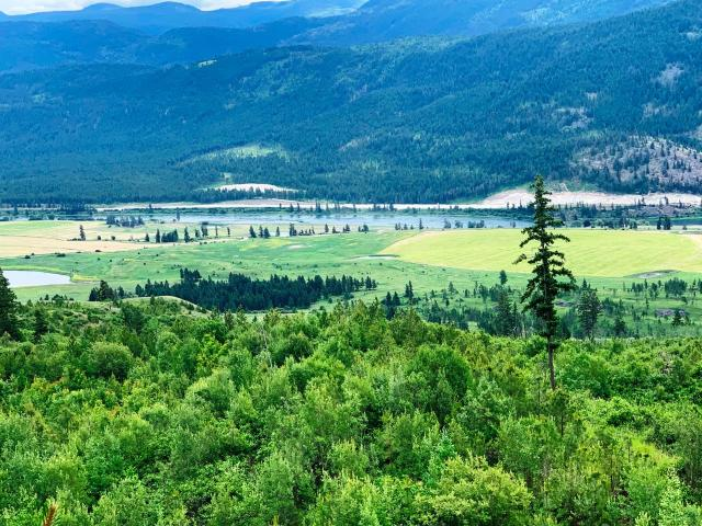 5000 KAMLOOPS SHUSWAP ROAD, Kamloops, at $13,500,000