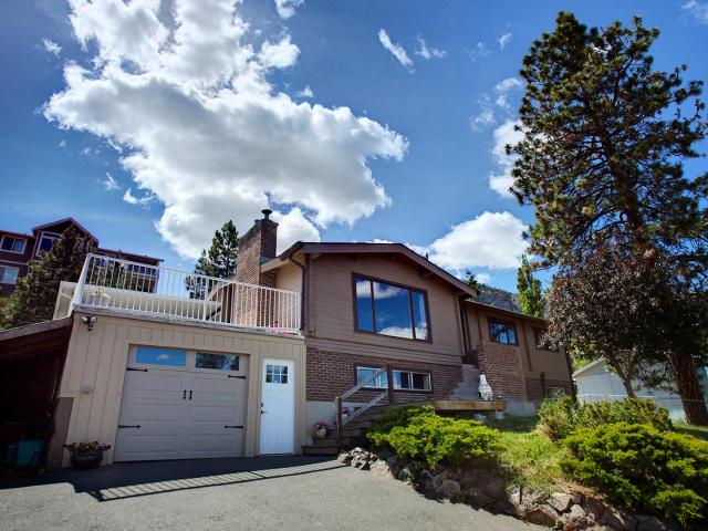 5689 CLEARVIEW DRIVE, Kamloops, 4 bed, 2 bath, at $419,900