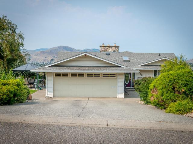 748 CHAPARRAL PLACE, Kamloops, 3 bed, 3 bath, at $1,150,000